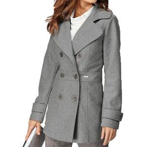 Dámsky jarný kabátik vel. 34
