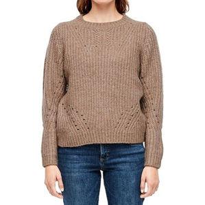 Dámsky pletený pulóver s.Oliver vel. 34