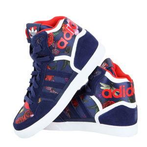 Dámske členkové tenisky Adidas Hoops vel. 36 23