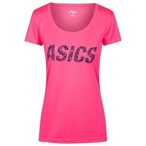 Dámske športové tričko Asics vel. M