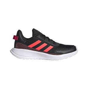 Čierne detské topánky Adidas vel. 38