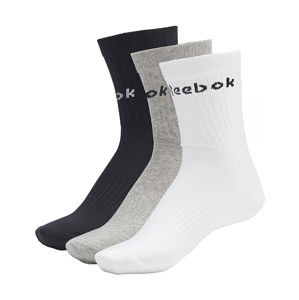 Pánske ponožky Reebok vel. 43-45