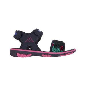 Detské sandále Kappa vel. 26