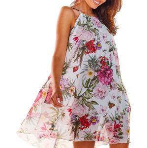 Dámske letné šaty vel. 3638