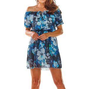 Dámske letné šaty vel. 4042