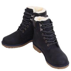 Dámska členková obuv vel. 36
