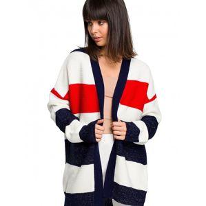 Dámsky pletený pulóver