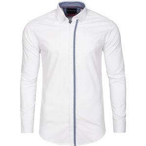 Pánska košeľa Di Selentino vel. 45