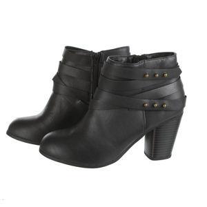 Dámska členková obuv Cache Cache vel. EUR 36, UK 8