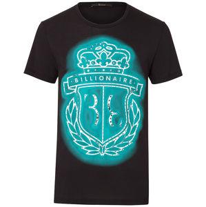 Pánske štýlové tričko Billionaire vel. M