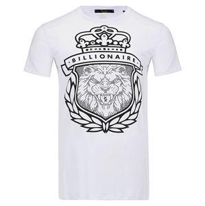 Pánske štýlové tričko Billionaire vel. S