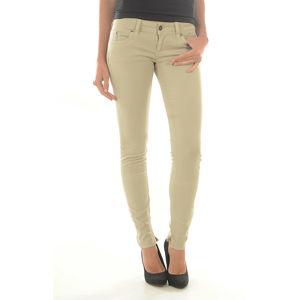 Dámske jeansové nohavice Meltin'pot vel. 26