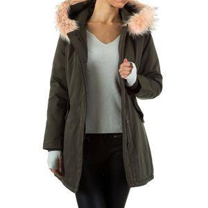 Dámsky zimný kabát Noemi Kent vel. S