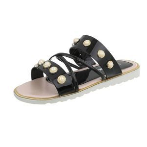 Dámske štýlové sandále Damen vel. EUR 37, UK 4 - 4.5