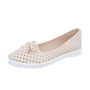 Dámske voĺnočasové topánky vel. EUR 38, UK 5