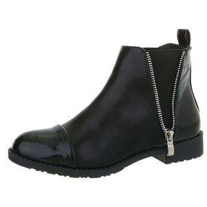 Dámska členkové topánky vel. EUR 39, UK 6