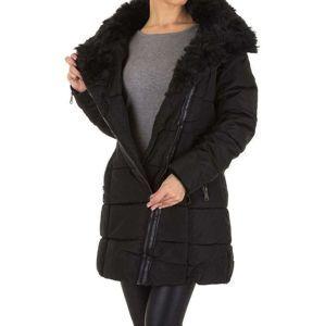 Dámsky zimný kabát Emmash vel. S