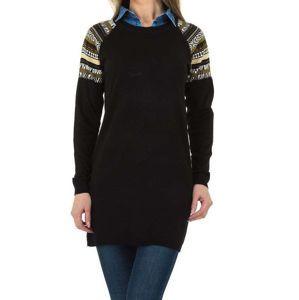 Dámsky módny pulóver Milas