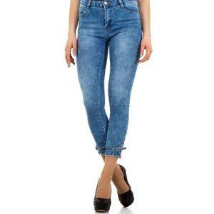 Dámske jeansy Laulia vel. M/38