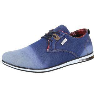 Pánske štýlové topánky vel. EUR 42, UK 8