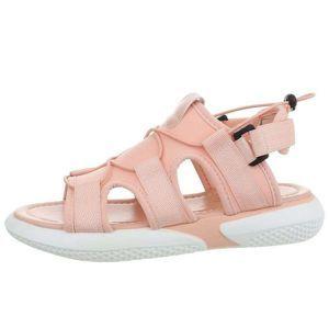 Dámske štýlové sandále vel. EUR 36, UK 3,5