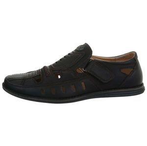 Pánske voĺnočasové topánky vel. EUR 42, UK 8