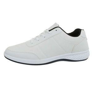 Pánska voĺnočasová obuv vel. EUR 41