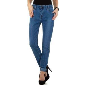 Dámske jeansové nohavice vel. 3XL/46