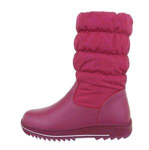 Dievčenská zimná obuv vel. 32