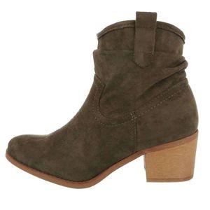 Dámska štýlová obuv vel. 38