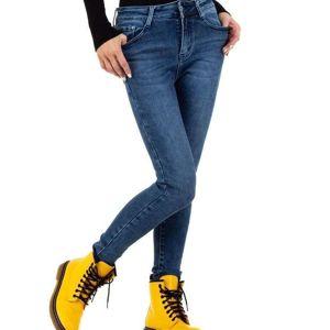 Dámske jeansové nohavice vel. M/38