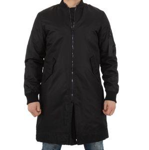 Pánsky moderný kabát vel. 48/50/M