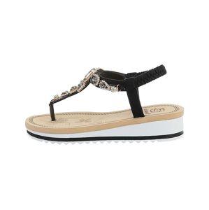 Dámske fashion sandále vel. 39