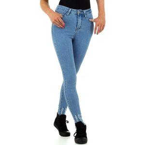 Dámske jeansové nohavice Daysie Jeans vel. L/40