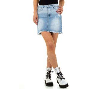 Dámska jeansová sukňa Daysie Jeans vel. L/40