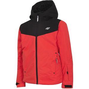 Dievčenské športová bunda 4F vel. 146