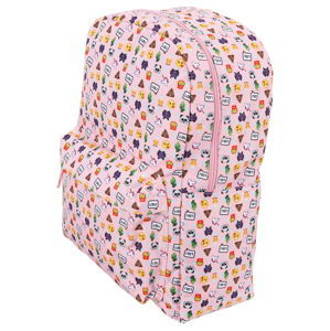 Školský batoh Emo Fun