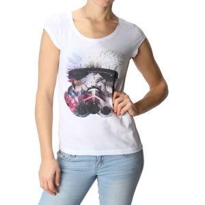 Dámske pohodlné tričko Rock Angel Star Wars vel. L