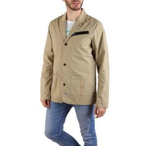 Pánsky štýlový jarný kabát Puma vel. S