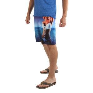 Pánske surferské plavky Waxx vel. S
