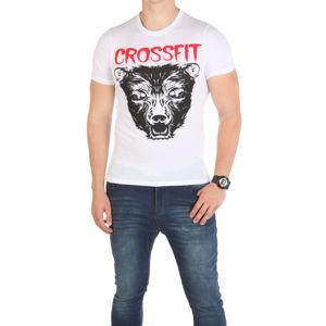 Pánske športové tričko Reebok CrossFit vel. M